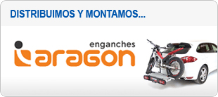 Enganches Aragon